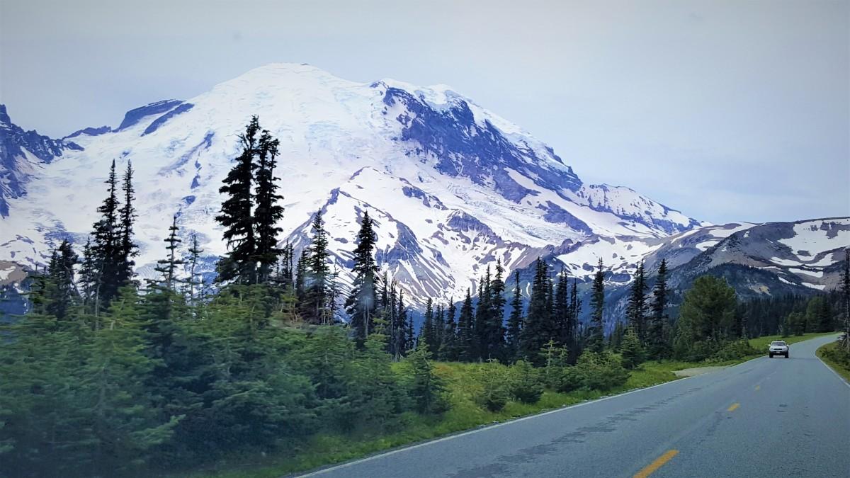 Must Visit places at Mount Rainier National Park